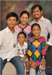 Melo Family