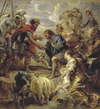 Rubens_Reconciliation_of_Jacob_and_Esau