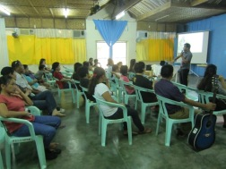 Evangelistic Seminar