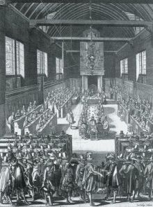 The Synod of Dort 1618–1619