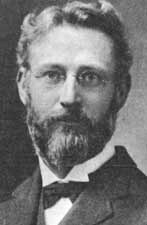 Geerhardus Vos, the father of Reformed Biblical Theology