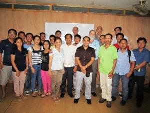 Seminars in Cagayan de Oro