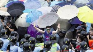 Hongkong protests 2014 e