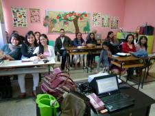 Bible Training in Beirut, Lebanon