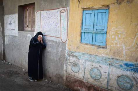 TOPSHOTS-EGYPT-LIBYA-UNREST-CHRISTIANS-IS