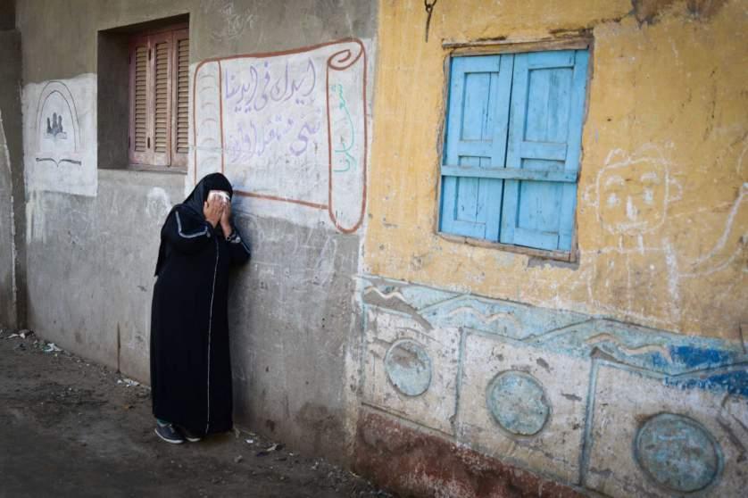 TOPSHOTS-EGYPT-LIBYA-UNREST-CHRISTIANS-IS
