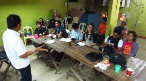 Seminar in Malolos, Bulacan
