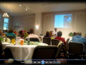 2012 Mission Presentation at the Reformed Presbyterian Church of Bowie (PCA)